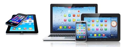 Мобільні гаджети девайси
