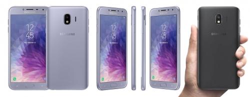 Смартфон Samsung J400F Galaxy J4